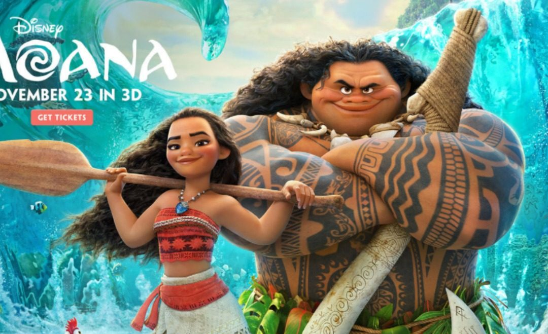 'Moana' Animator Mark Henn Talks Faith, Gratitude, and Why 'Moana' is an Amazing Film