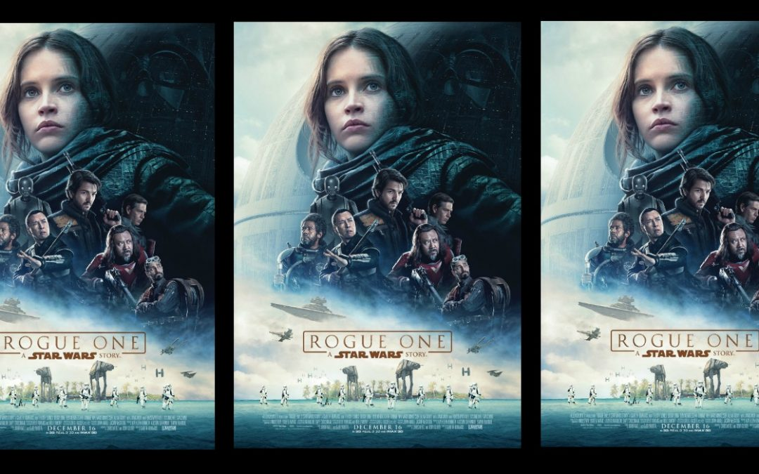 Rogue One: A Star Wars Story – Christian Movie Review