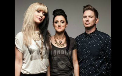 Fireflight's Dawn Michele Talks New EP 'Re-Imag-Innova'