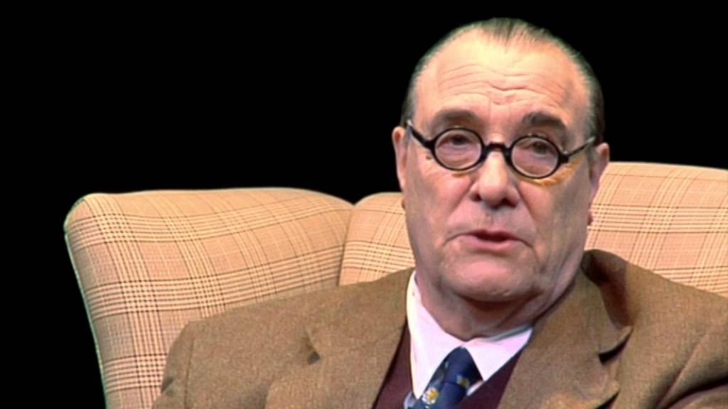 An Evening with C. S. Lewis at Shafter Colours