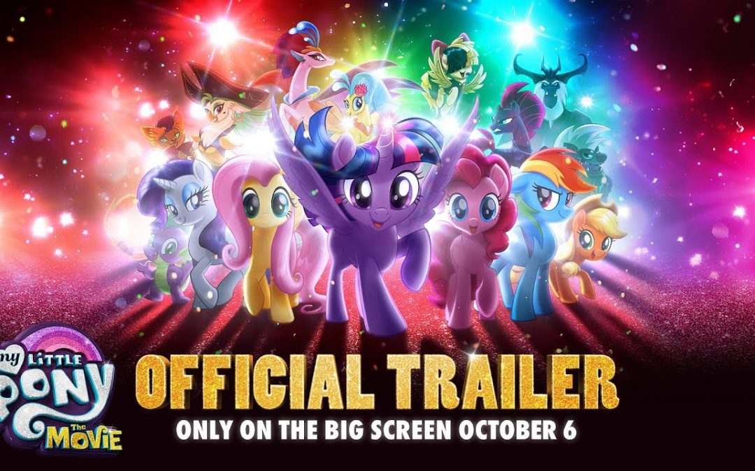 My Little Pony: The Movie – Christian Movie Review
