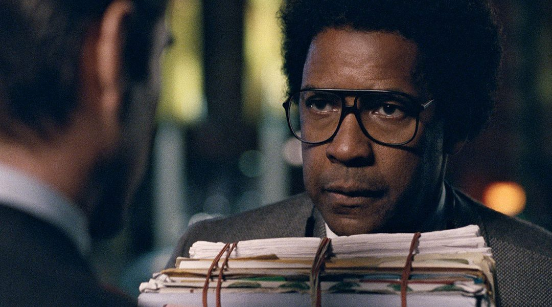 Why Inspiring 'Roman J. Israel, Esq.' is One of Denzel Washington's Best Performances – Christian Movie Review