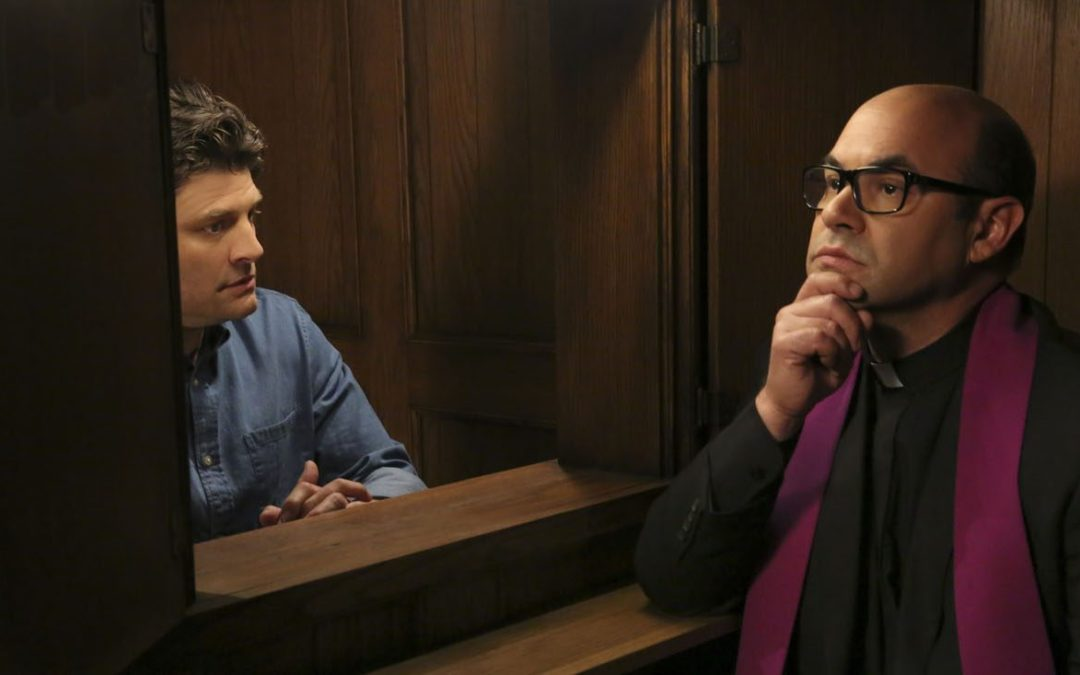 Exclusive Interview & Review: How Patrick Walsh, Producer of New CBS Show 'Living Biblically' is Adding Something Positive to Our Cultural Conversation