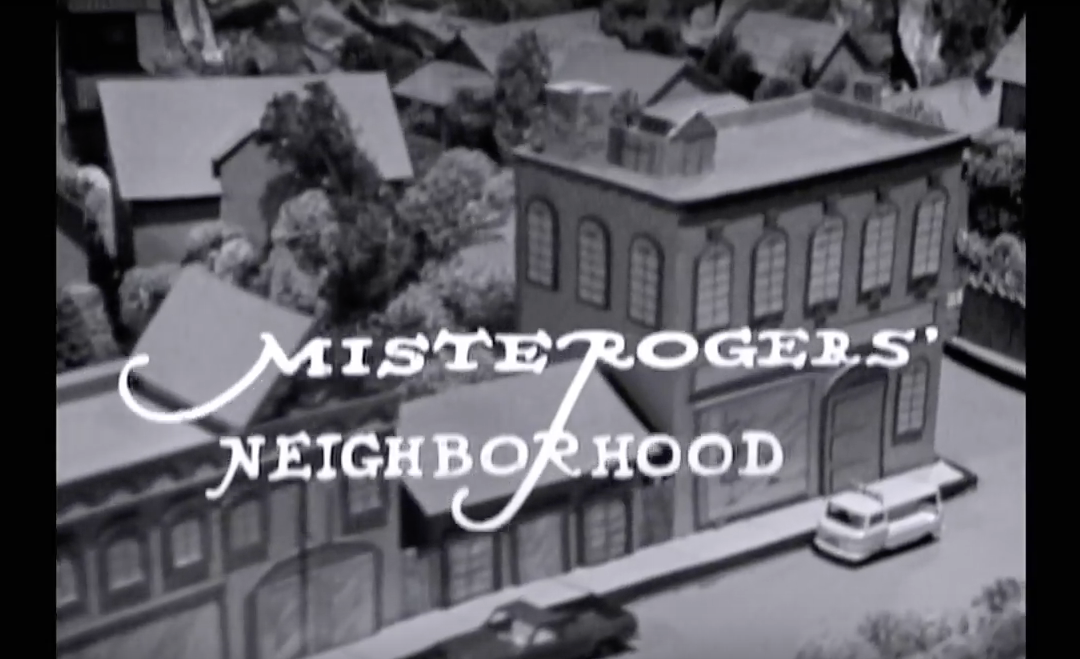 First Trailer for New Mister Rogers Film 'Won't You Be My Neighbor?' Released
